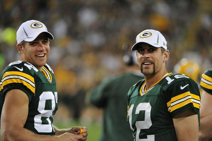 With two TDs against the Vikings in Week 16, QB Aaron Rodgers & WR Jordy Nelson set the franchise record for the most productive TD combination (59) as the duo surpassed Brett Favre/Antonio Freeman (57).
