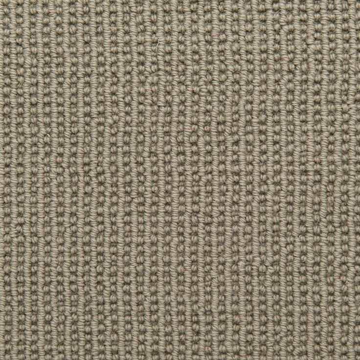 Hessian. A high & low tonal rib which gives the range a soft linear effect without an obvious stripe. Comes in 10 contemporary colours and is a 100% pure wool luxury domestic.