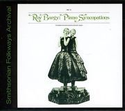Piano Syncopations [CD]