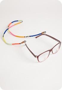 Eye Glass Strands - specks & keepings