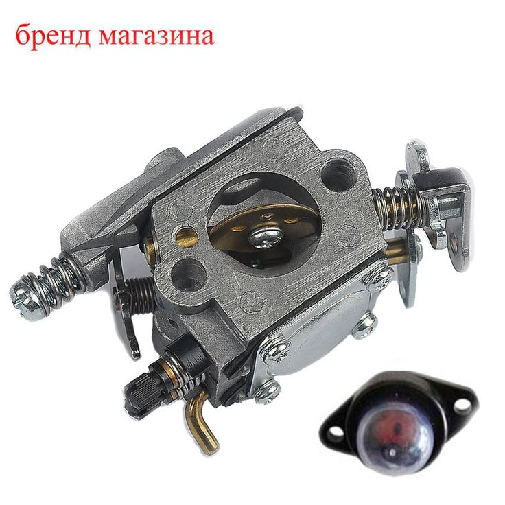 New Carburetor Carb For Poulan Chainsaw 530069703 530035343 530071620 Craftsman Walbro WT-891 WT-391 WT-324 WT-600