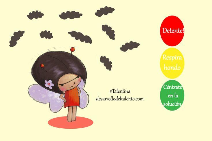 Educación emocional: recursos para regular las emociones