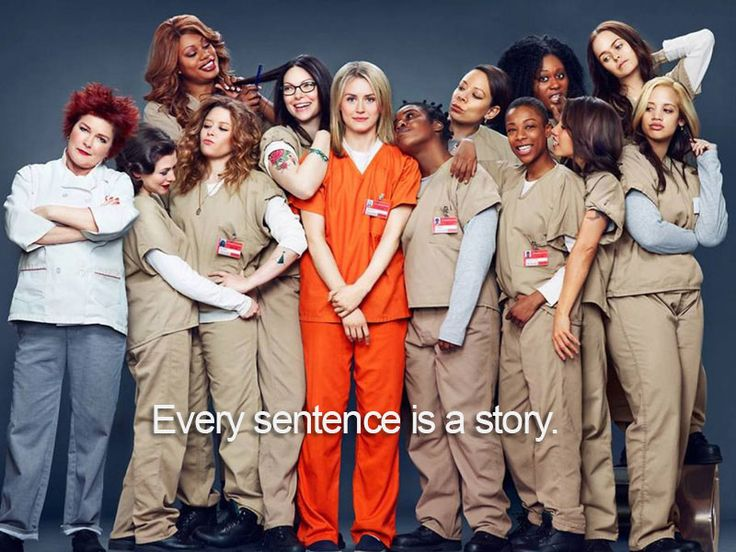Orange is the New Black is not a film but the newest sensation to hit the internet. The Netflix original series took a subject matter and headed it on its head...go to pntlezmag for the complete review.