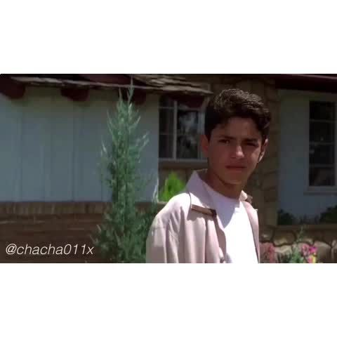 """↠Benny """"The Jet"""" Rodriguez // The Sandlot↞   Young Mike Vitar is heart eyes He was like my first crush"""