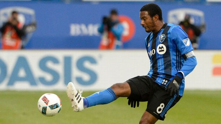 Patrice Bernier signs deal with Montreal Impact to play one more year