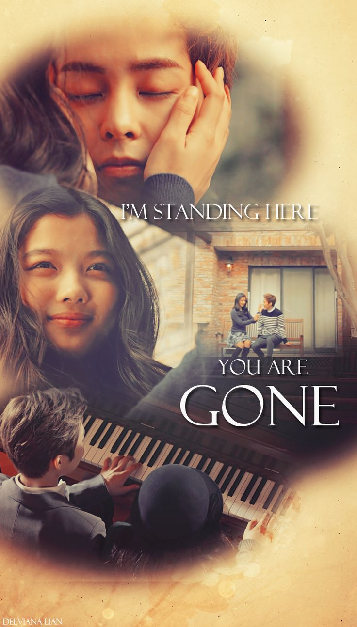 "JIN ""너만 없다 (Gone/只是你不在)"" [Xiumin EXO & Kim You Jung]"