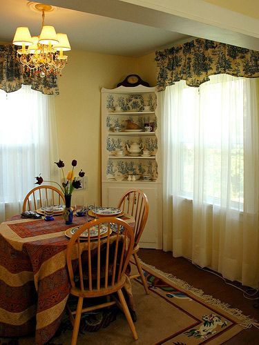 Image detail for -French Country Curtains – Photo Gallery