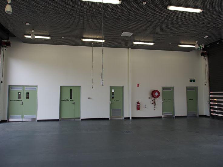Engine Room - Mareeba