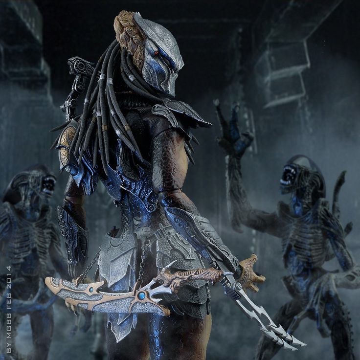 aliens vs predator 3 - photo #41