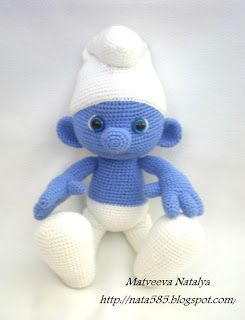 17 Best images about amigurumi on Pinterest Patrick star ...