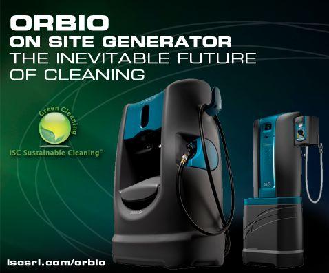 #Orbio #OSG On Site Generator