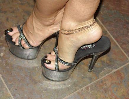 Resultado De Imagen Para High Heels Mules Shoes Sexy Mules