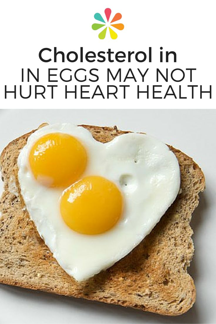 3 Eggs Cholesterol and Heart Disease 🍳 JAMA New Study 2019 ...