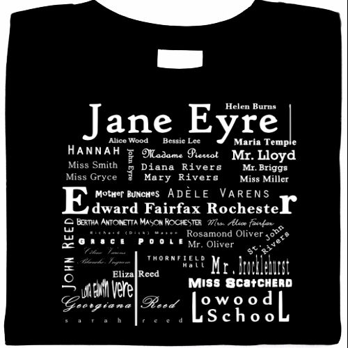 Characters in Jane Eyre