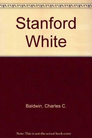 0306800314 - Stanford White a Da Capo Paperback by Charles C ...