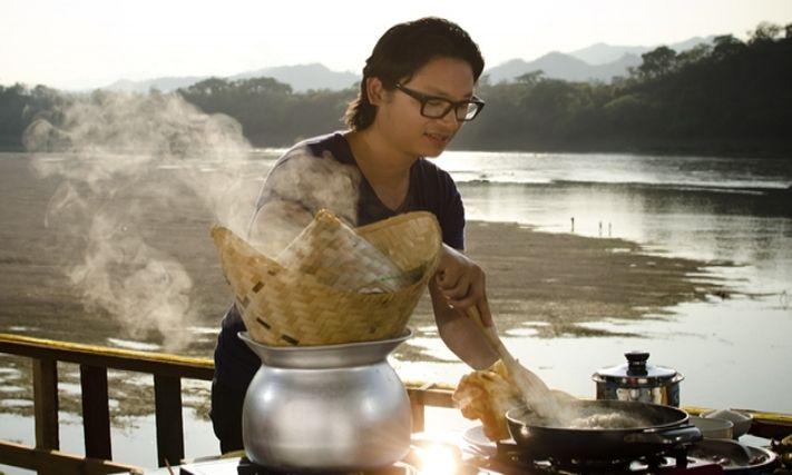 Luke Nguyen's Greater Mekong Series 2 on @Sarah Segal