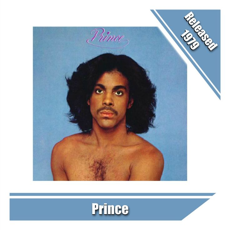 Prince is the second album by Prince with a funk feel #prince #song #70s #music #funk #rock #rockmusic #album #musica #singer #songwriter #video #youtube