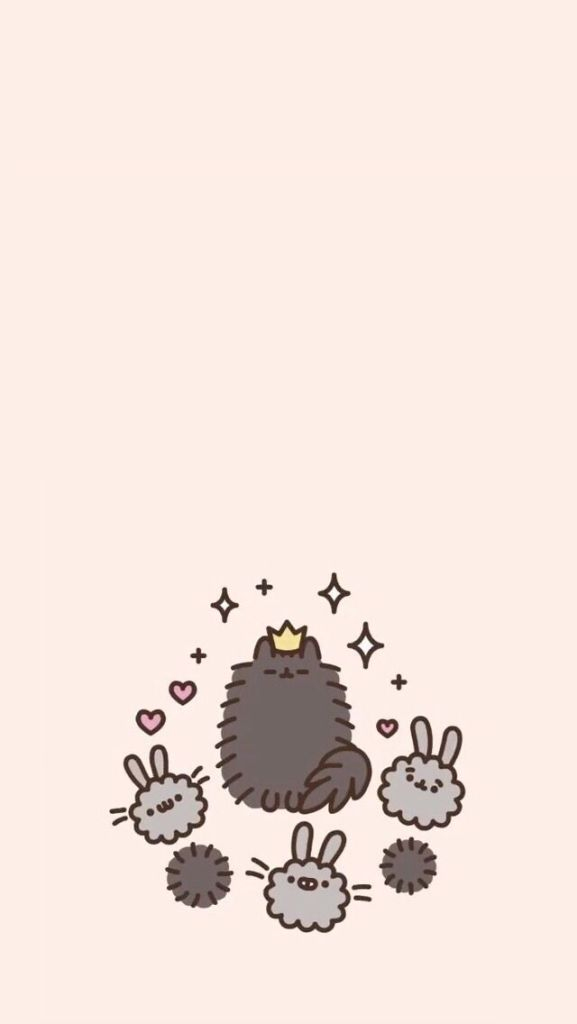 Iphone Xr Hd Wallpaper 2019 Nr 269 Imgtopic Pusheen Cat