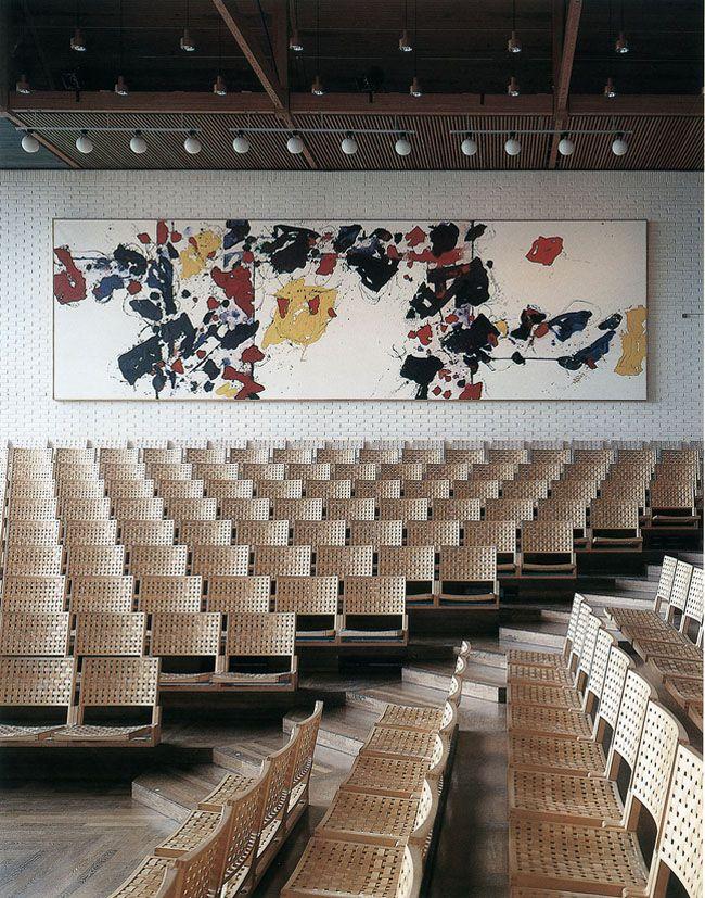 Vilhelm Wohlert u0026 Jrgen Bo Museo