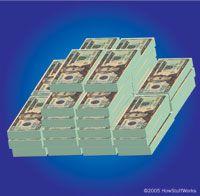 Money Scam Image Gallery                                          