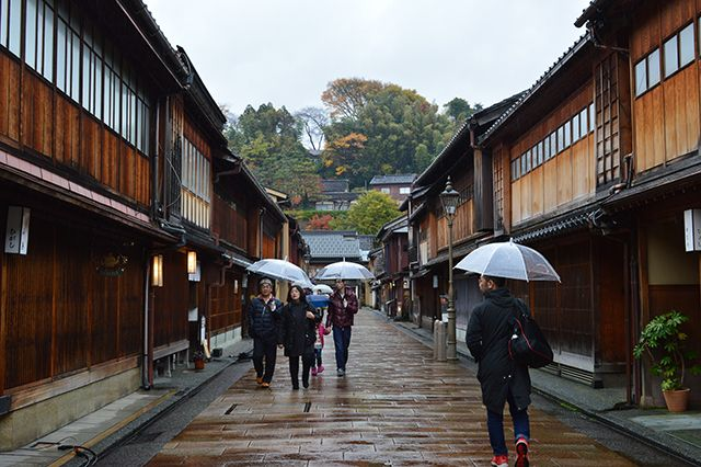 3 utterly charming Japanese villages you must visit