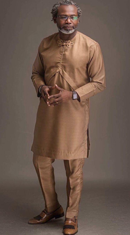 Pin on Black Men Fashion