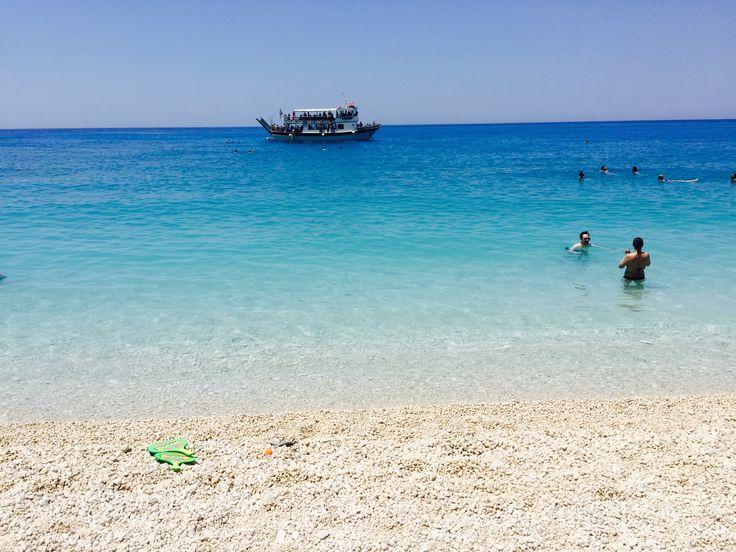 Sea lover // Greece