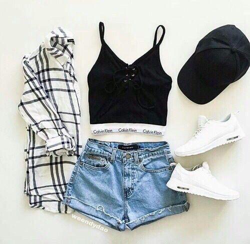 Bild für Mode, Outfit und Stil – #coreana #Fashion #Image #Outfit #Style