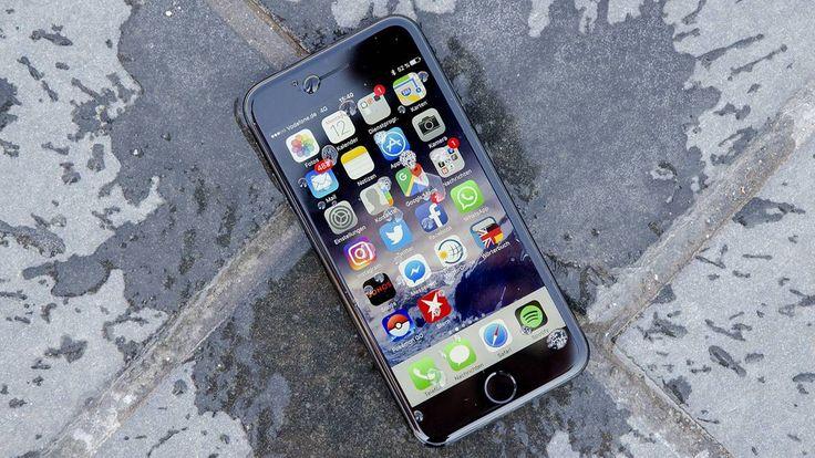 Neues Apple-Smartphone: iPhone 7 im Test: Lohnt sich das kleine Schwarze? - http://ift.tt/2chqRoQ
