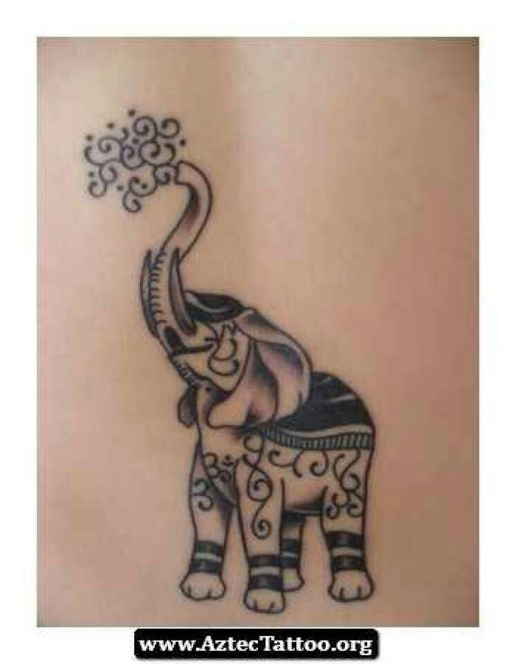 Mehndi Elephant Meaning : Azrec elephant tattoo pinterest tattoos and