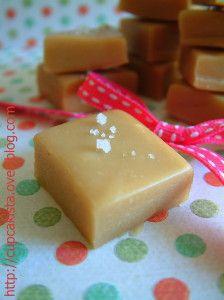 Caramels mous au beurre salé-5