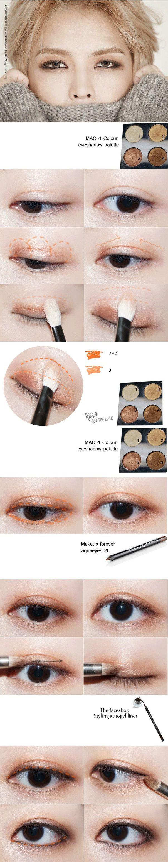 #고급스러운레이디기업가 #ClassyLadyEntrepreneur makeup www.AsianSkincare.Rocks www
