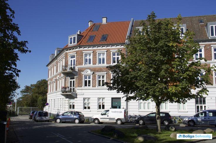Valdemarsgade 54A, st., 8000 Aarhus C - 4 vær, Århus C til salg - ingen fremleje #andel #andelsbolig #andelslejlighed #aarhus #århus #selvsalg #boligsalg #boligdk