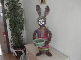 Výsledok vyhľadávania obrázkov pre dopyt zajačik pletený z papiera