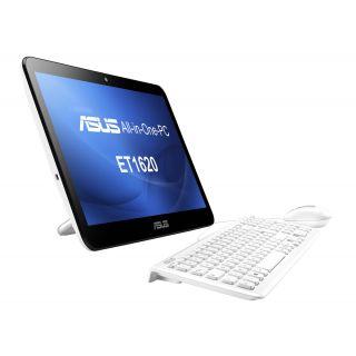 Bilgisayarınız duvara asmak isteyenlere Vesa uyumlu Asus ET1620IUTT-W014M bizdehesapli.com 'da.