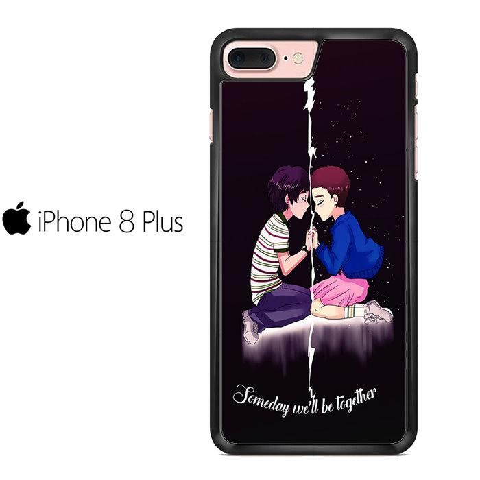 coque iphone 7 stranger things eleven mike   Stranger things phone ...