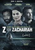 Z for Zachariah [DVD] [English] [2015]