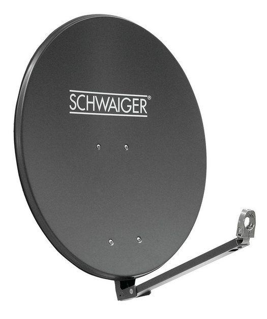 Sat-Spiegel, Aluminium Offset Antenne (88cm) »SPI910-Serie«