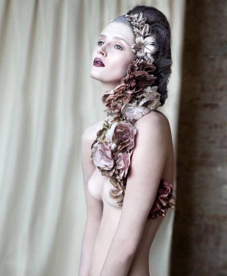 Helen Sobiralski Photography | BONE CHINA