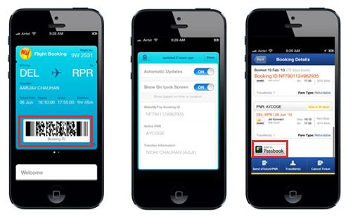Mobile commerce best practices for converting mobile visitors into customers