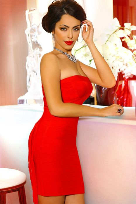 Escorts listing red book