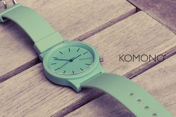 Марка Komono занимается производством часов около 3-х лет и за эти годы еще ни разу не отошла от минималистичных моделей, благодаря которым бренд стал известен на весь мир.  В нашем магазине доступно более десяти различных моделей, которые отлично дополнят ваш самый яркий летний образ.  http://yaminyami.ru/brands/komono/?utm_source=komono-25-6-13_medium=post_term=June_campaign=Pinterest