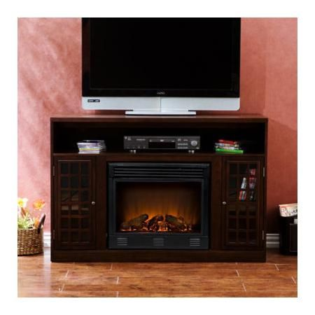 media center with electric fireplace dream home pinterest