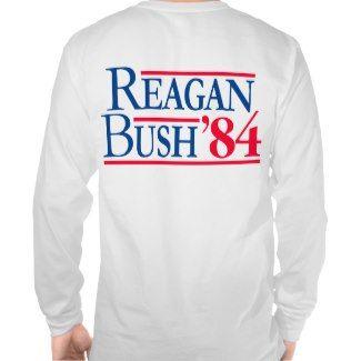 Reagan Bush '84 Fratty Front Pocket Republican Shirt http://www.zazzle.com/reagan_bush_84_fratty_front_pocket_republican_tshirt-235030149465299306?rf=238194283948490074&tc=pin