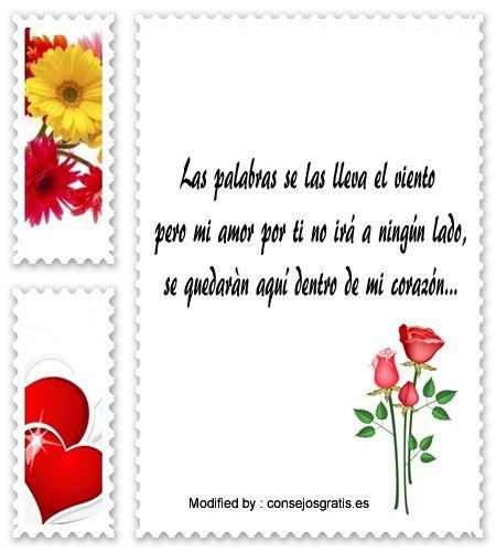 textos bonitos de amor para mi novio,buscar bonitas palabras de amor para mi enamorado,descargar frases de amor para mi enamorado: http://www.consejosgratis.es/las-mejores-palabras-de-amor-a-mi-novio/
