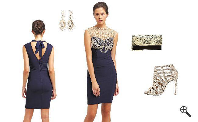 Kleider zur Silberhochzeit + 3Schicke Outfits http://www.fancybeast.de/kleider-zur-silberhochzeit/ #Silberhochzeit #Kleider #Abendkleider #Dress #Outfit #Hochzeit Kleider zur SilberhochzeitSchicke Outfits