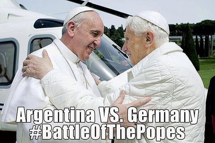 Netherlands vs Argentina: Memes and internet virals - Telegraph