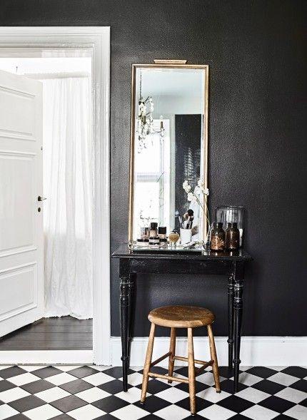 Renovera om badrummet? Se hit för inspiration!   ELLE Decoration