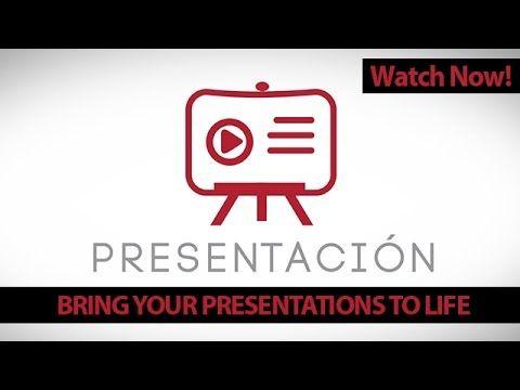 QNET: Presentación [Bring Your Presentations to Life]
