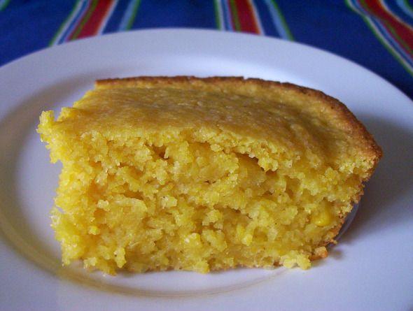 Pan de elote (sweet Mexican corn bread) recipe - Chicago Mexican food | Examiner.com